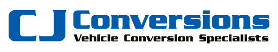 CJ Conversions Logo